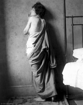 Margaret, 1920