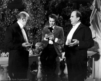 The Doctor's Dilemma (1959)