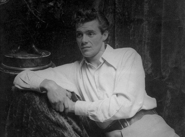 John Deakin Portrait