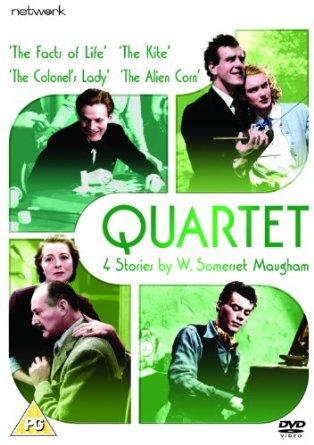 Αποτέλεσμα εικόνας για Quartet (1948).