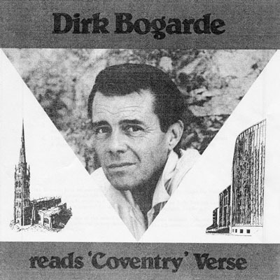 Coventry Verse cover