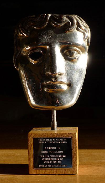 Dirk's BAFTA