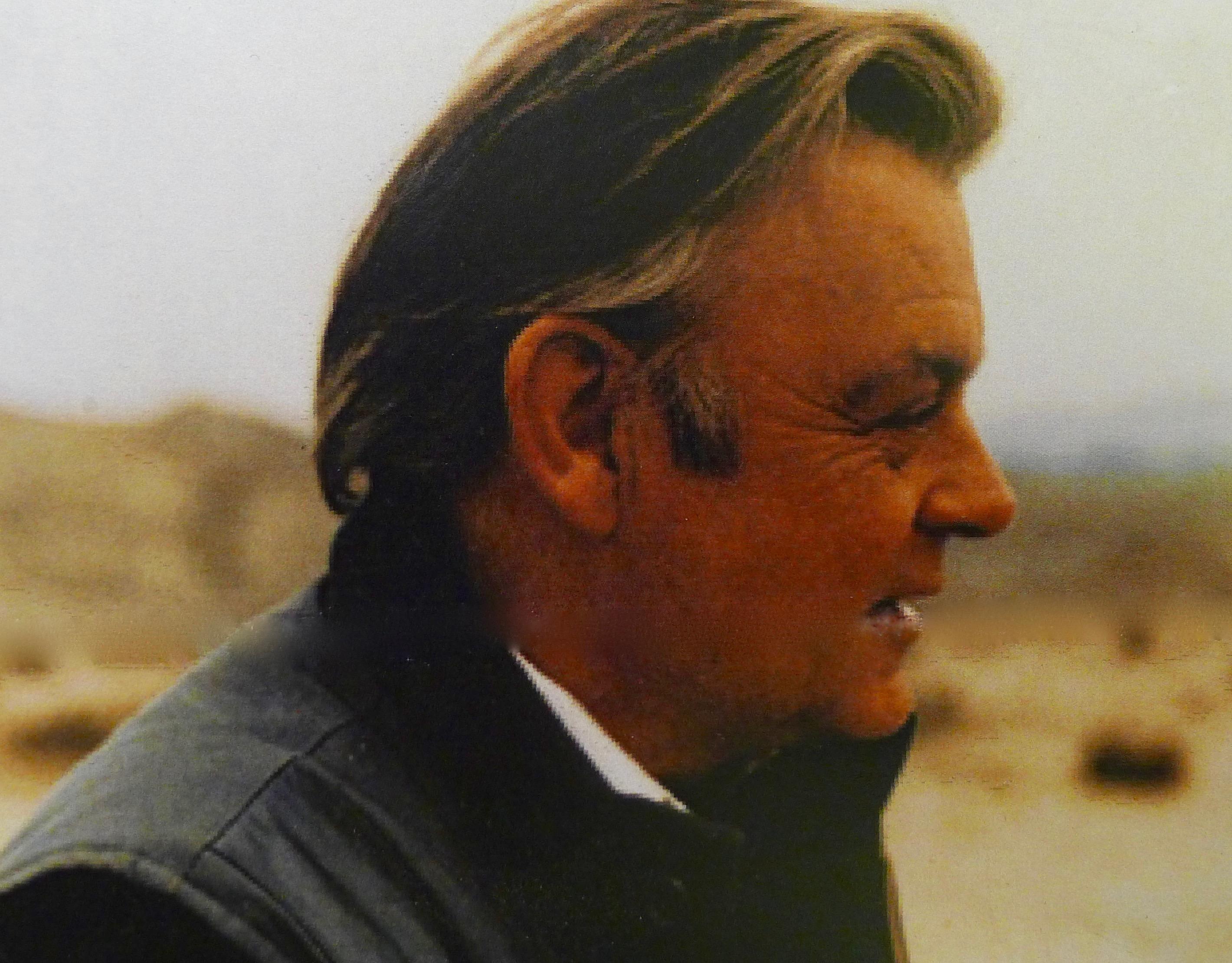 Arnie Schulkes