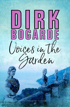 Voices in the Garden