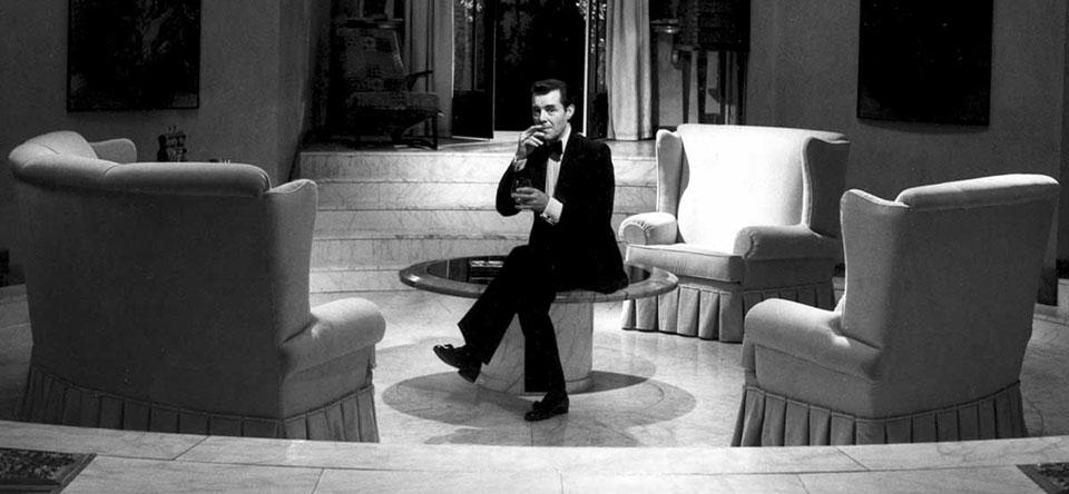 as Claude Langham, Providence (1977)