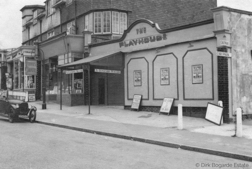 The Playhouse, Amersham