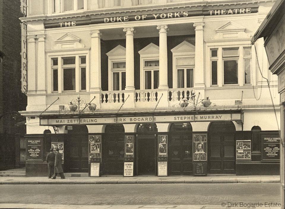 Duke of York Theatre