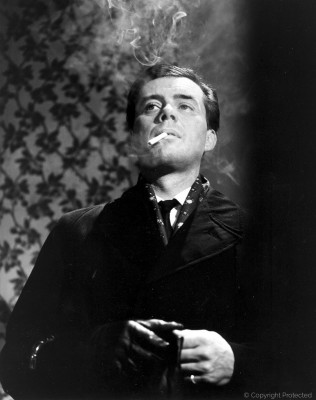 as Barrett, The Servant (1963)