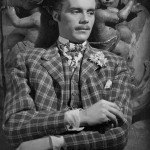 as William Latch, Esther Waters (1948)