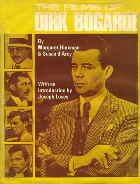 The Films of Dirk Bogarde