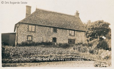 The Old Rectory, Lullington
