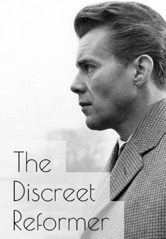 The Discreet Reformer