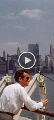 Ship to NYC