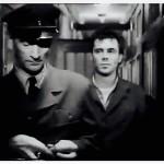 CHJ 1953 Desperate Moment