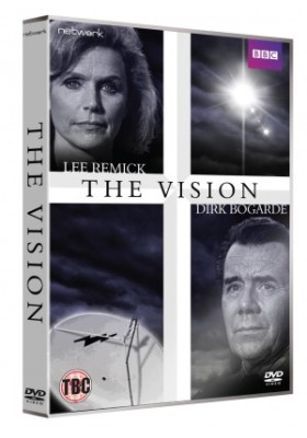The Vision - released by NETWORK on the 12th June - DVD Region 2